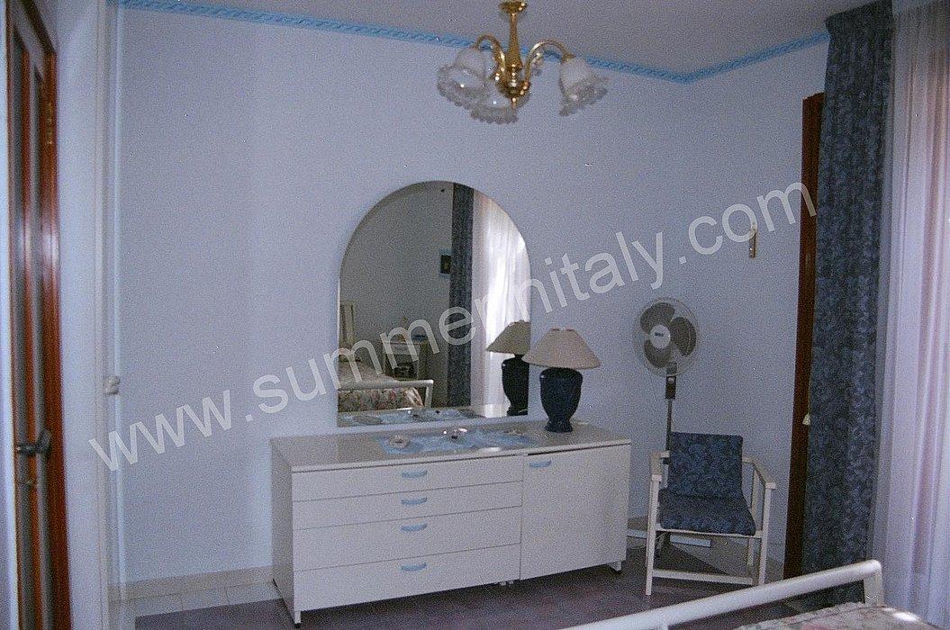Villa Giovanna Ad Agnone