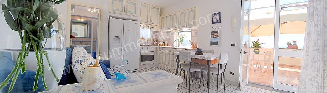 Arredare casa al mare sardegna tw36 regardsdefemmes - Cucina casa al mare ...