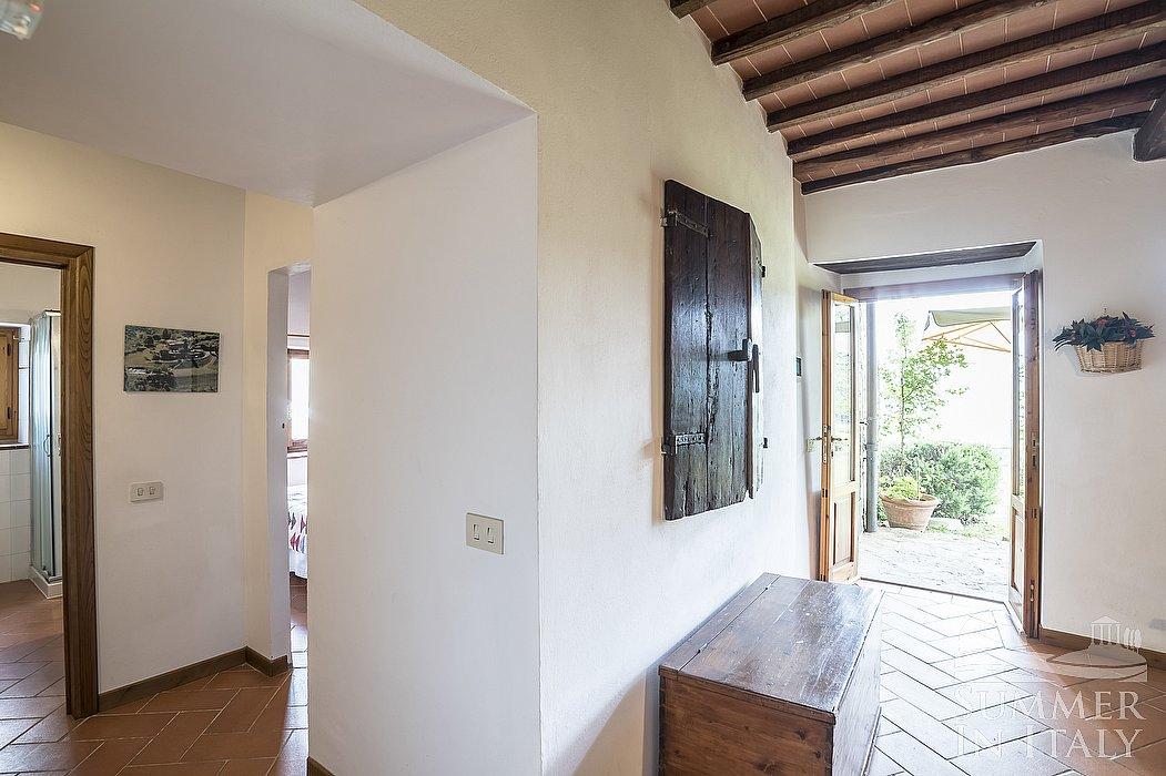 Casa santolina appartamento ammobiliato in greve in - Santolina in cucina ...