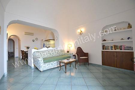 Casa mafalda casa in praiano costiera amalfitana italy - Pavimenti per casa al mare ...