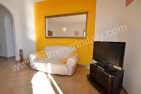 Villa Clorinda B: Appartamento ammobiliato in Ravello, Costiera Amalfitana, Italy