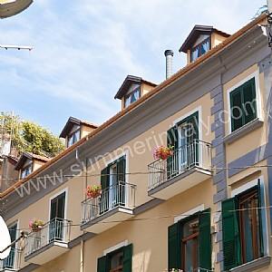 Casa iolanda b casa in castellammare di stabia penisola for 1250 piedi quadrati di casa