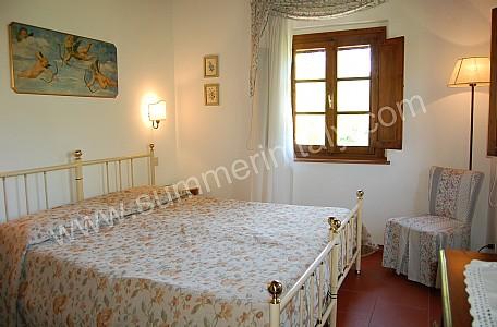 Villa iva f appartamento ammobiliato in montaione for Arredo casa montaione