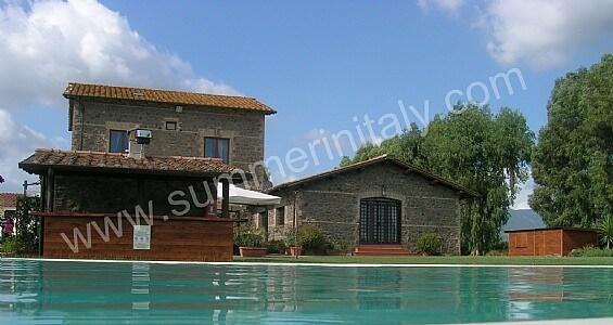 Casa pausania b appartamento ammobiliato in genzano di for Casa vacanza roma