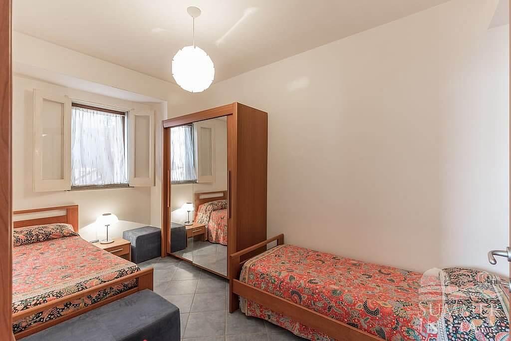 Casa pistacchio b appartamento ammobiliato in punta secca - Aria secca in casa ...