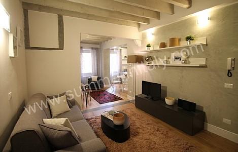 Appartamento corsino casa in firenze toscana italy for Arredamento entrata appartamento