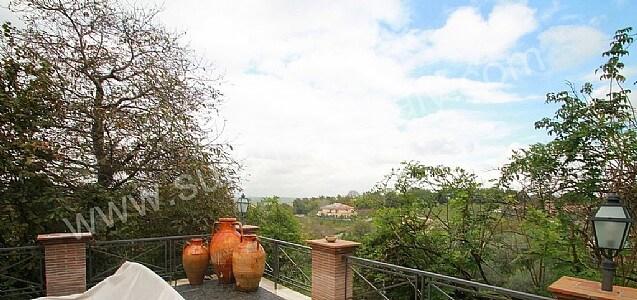 Villa rosai villa in affitto in campagnano di roma roma for 6000 piedi quadrati a casa