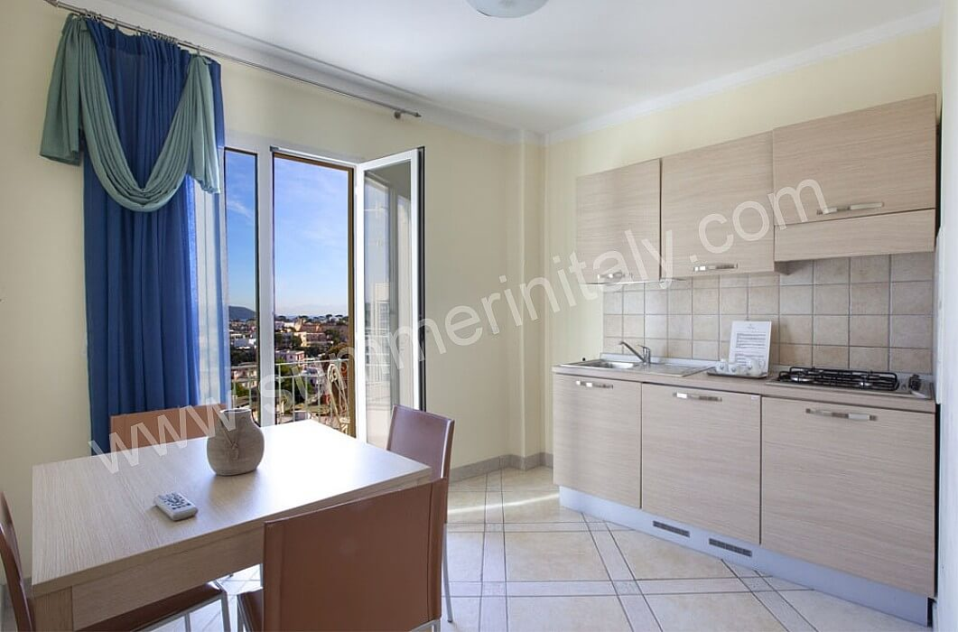 Villa Peonia B: Appartamento ammobiliato in Ischia, Italy