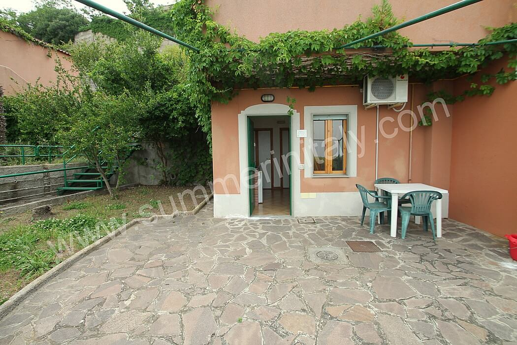 Casa vasco d appartamento ammobiliato in agropoli parco for Case vacanza budoni e dintorni
