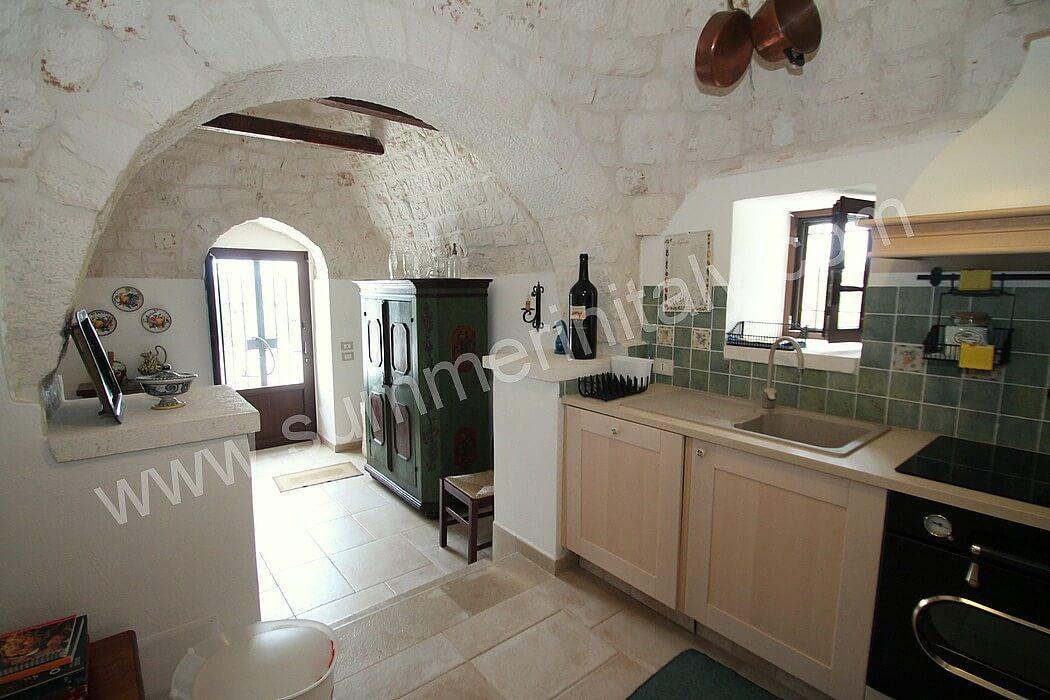 beautiful arco cucina soggiorno ideas - home interior ideas ... - Soggiorno Cucina Con Arco 2