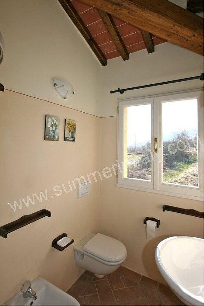 Villa Abetella: Villa in affitto in Greve in Chianti, Toscana, Italy