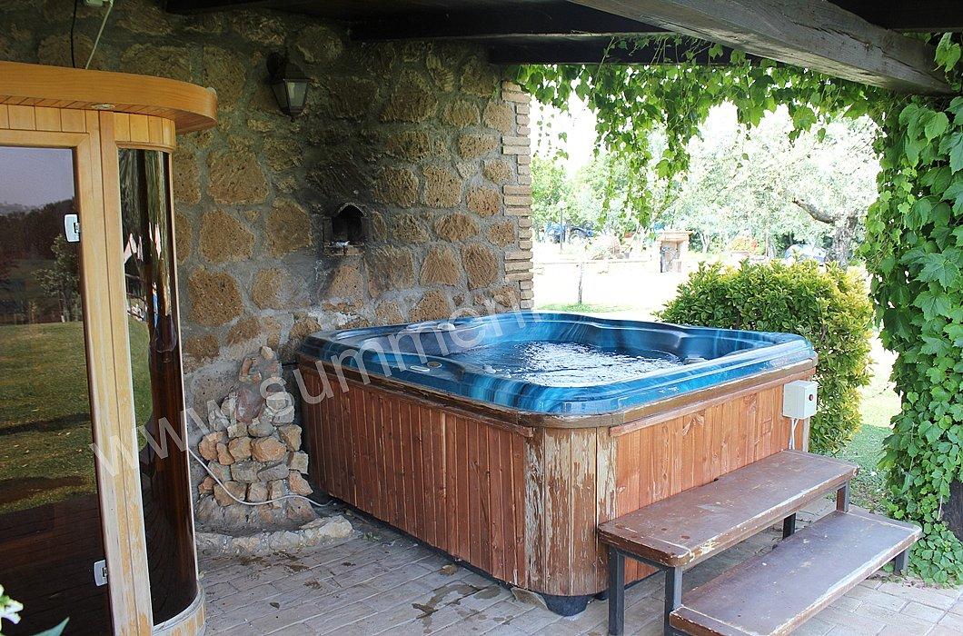 Casa norberto d: casa vacanza in san polo di tarano, roma e lazio ...